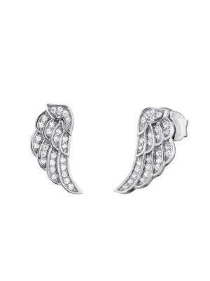 Ohrring Engelsrufer Silber