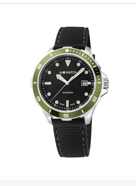 Armbanduhr M-Watch