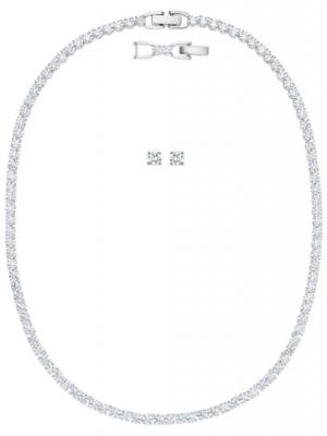 Collier Swarovski