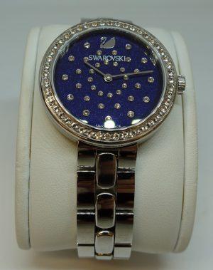Armbanduhr Swarovski Stahl