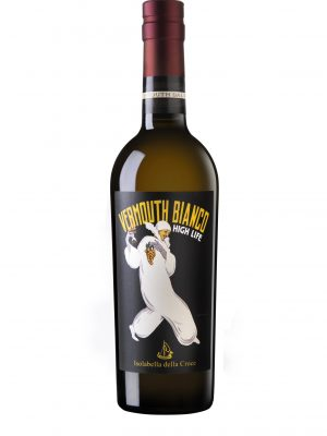 Vermouth Bianco High Life